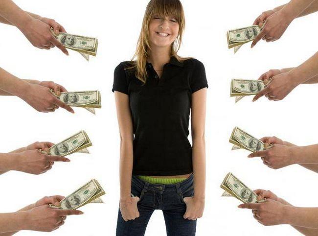 заробіток грошей на рекламі в інтернеті