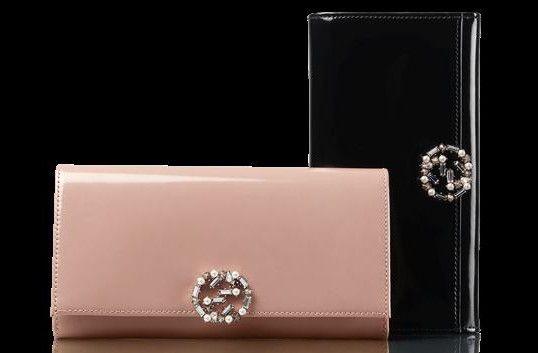 Фото - Жіночий гаманець з натуральної шкіри. Види, популярні бренди