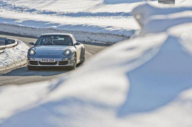Фото - Зимові шини: рейтинг кращих. Рейтинг зимових шипованих шин