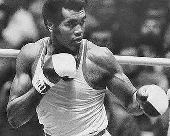 Фото - Знаменитий кубинський боксер-любитель Теофіло Стівенсон лоуренс. Біографія, спортивні досягнення