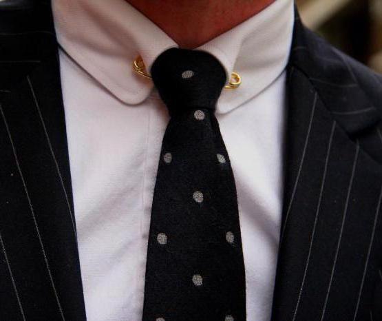 Фото - Золота шпилька для краватки: аксесуар чи необхідність?