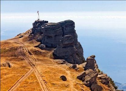 Фото - Алушта. Визначні пам'ятки Криму