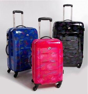 Фото - American Tourister - валіза, відомий в усьому світі: історія бренду