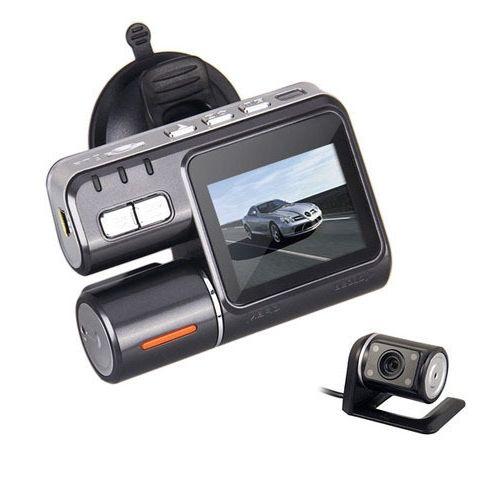 Фото - Автомобільний реєстратор HD DVR - ваш надійний захисник в будь-яких ситуаціях