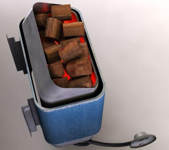 Електрокам'янки для саун.