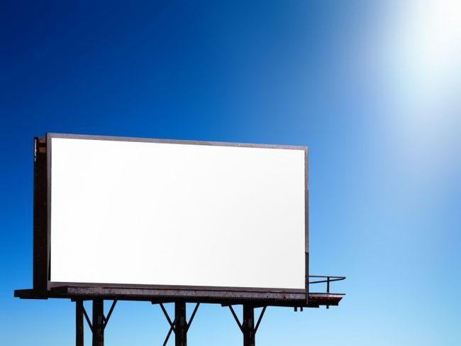 Фото - Білборд - це один з найкращих варіантів зовнішньої реклами