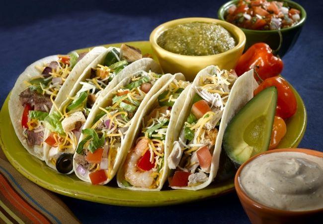 Фото - Буритос по-мексиканськи: просте блюдо з багатою історією