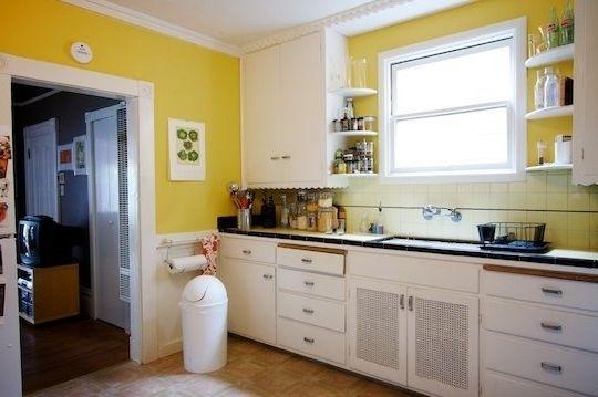 Фото - Чим обробити стіни на кухні: практичні рекомендації