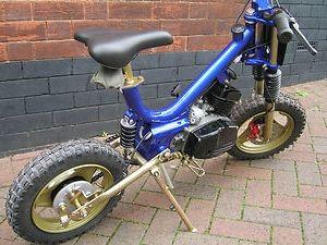 Фото - Чим привабливі мотоцикли для дітей