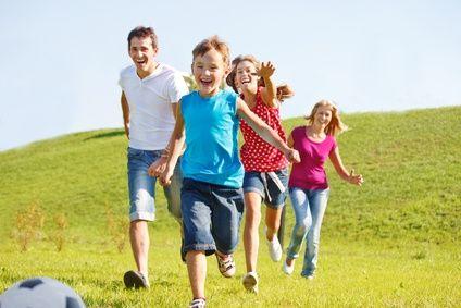 Фото - Чим зайняти дітей влітку, якщо у вас немає дачі