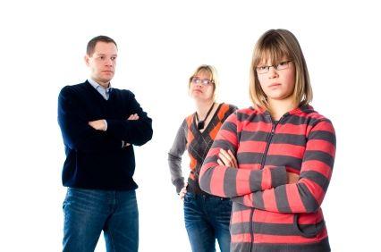 Фото - Що робити, якщо діти не слухаються батьків?