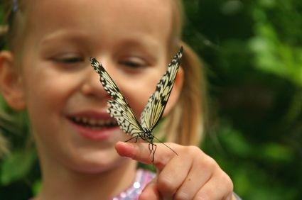 Фото - Що потрібно, щоб організувати дитяче свято на природі