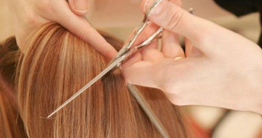 підстригти волосся у сні