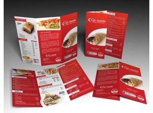Фото - Що таке брошура сьогодні? Як зробити брошуру самостійно?