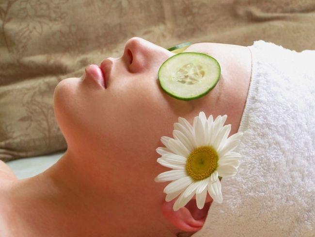 Фото - Дейтсвенние поради та рецепти масок для обличчя в домашніх умовах