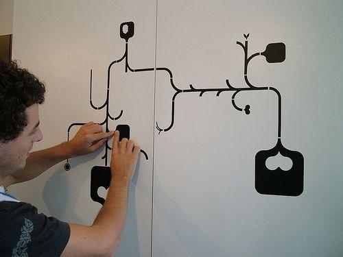 Обробка стін