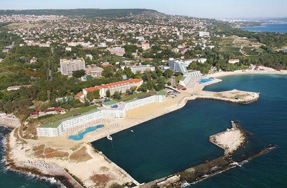 курорт святого Костянтина і Олени