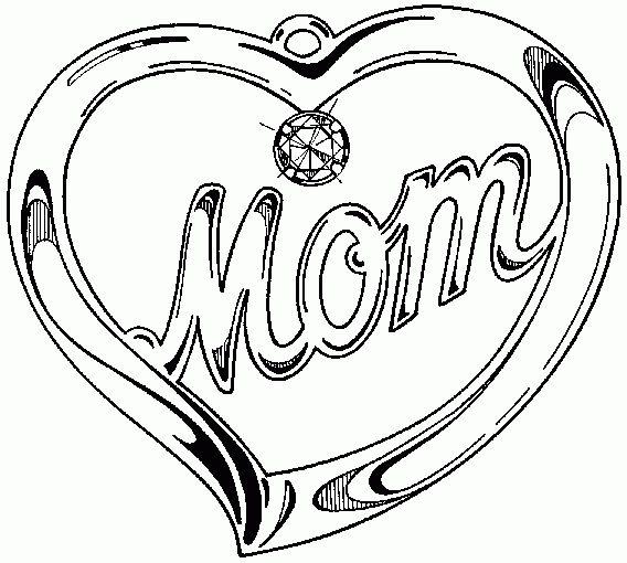 Фото - Дитячі малюнки на день народження мами та святкові конкурси
