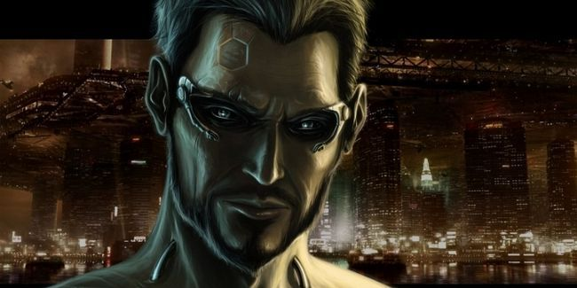 Фото - Deus Ex - проходження і ключові моменти