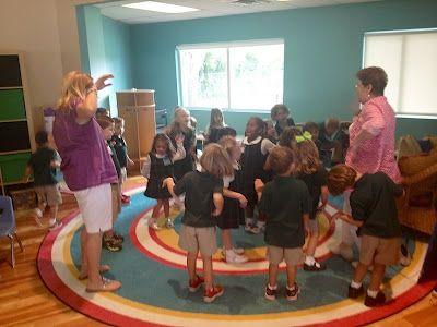 Фото - Для чого потрібні фізкультхвилинки в дитячому садку?