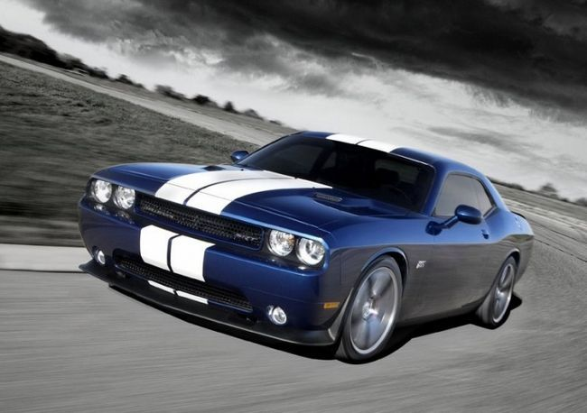 dodge challenger srt8 ціна