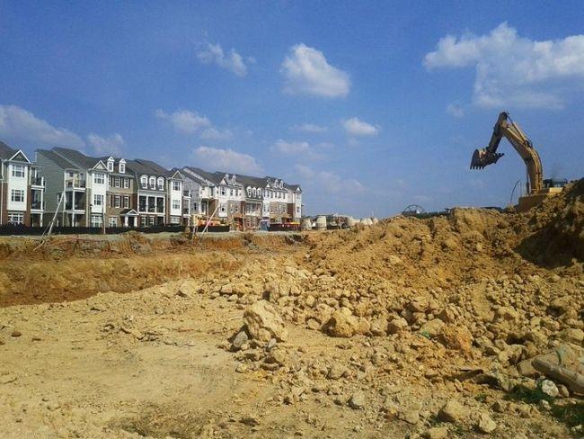 пайова участь у будівництві