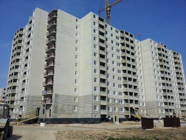 закон про пайову участь у будівництві