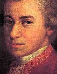 Моцарт і Сальєрі аналіз