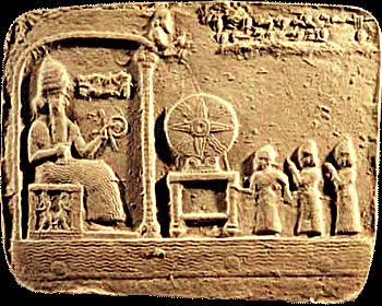 рисунок стародавньої людини