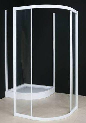 Збірка душових кабін своїми руками