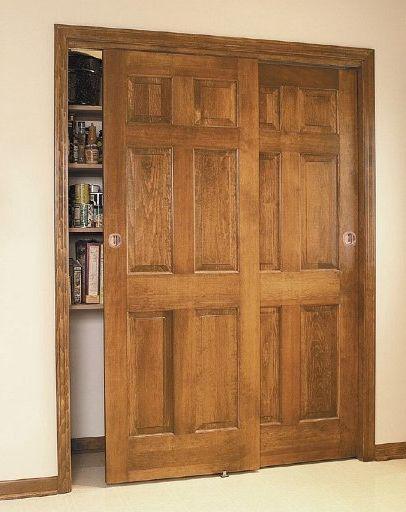 монтаж міжкімнатних дверей своїми руками