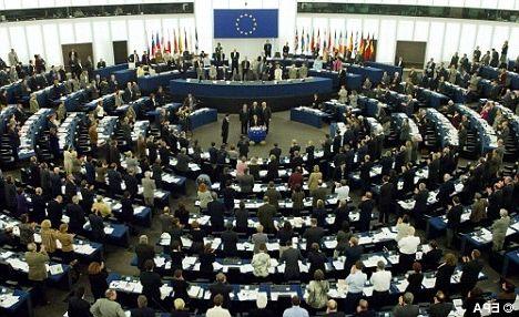 Євросоюз склад