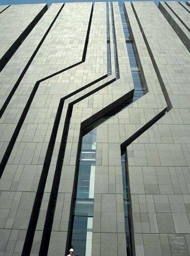 Фасад будівлі
