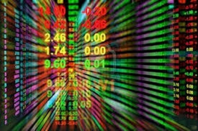 фондові біржі