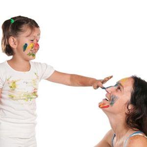 Фото - Гіперактивні діти. Що робити батькам?