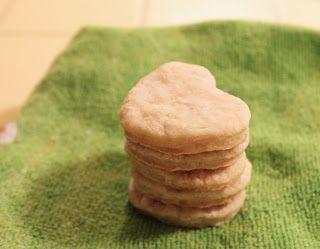 дитяче печиво
