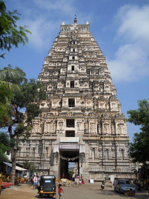 Індія пам'ятки фото та опис