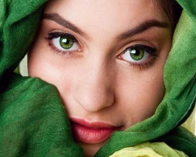 характер людини за кольором очей карі