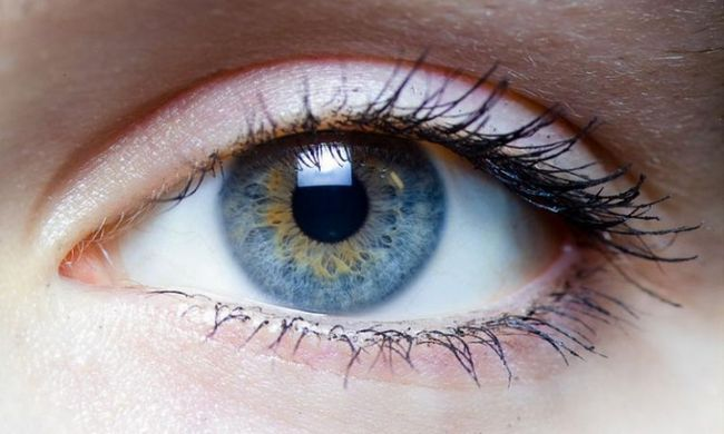 характер людини за кольором очей з фото
