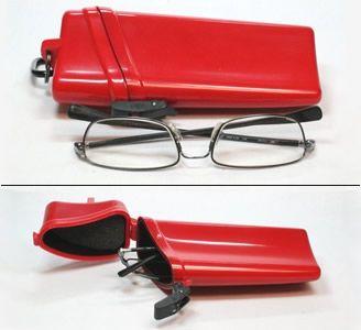 Фото - Хороший чохол для окулярів - стильний аксесуар і незамінний помічник