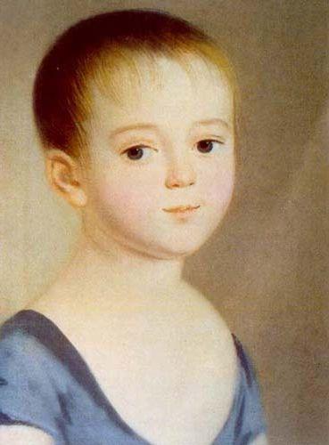 Фото - Хронологічна таблиця Тютчева (життя і творчість). Федір Іванович Тютчев (1803-1873 рр.)