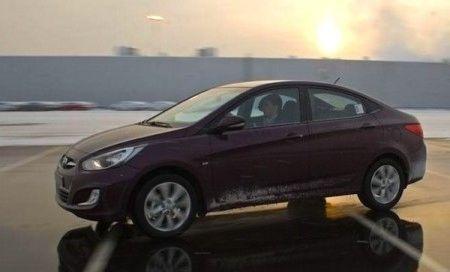 Фото - Hyundai Solaris - відгуки та опис
