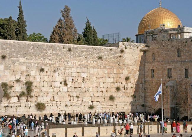 єрусалимські храми