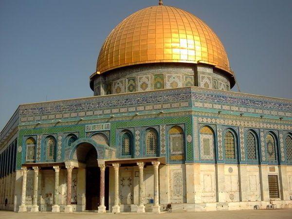 храм Яхве