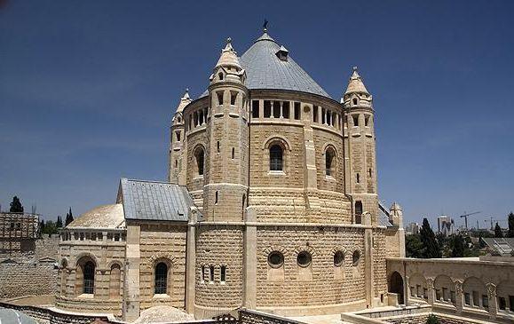 храм царя Соломона в Єрусалимі