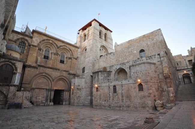 храм в Єрусалимі