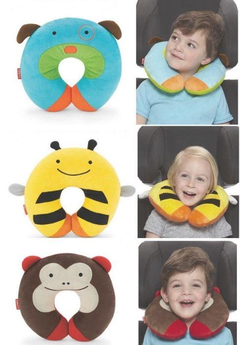 Фото - Іграшки-подушки подобаються всім