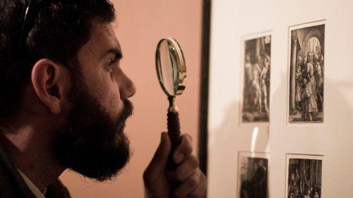 Фото - Мистецтвознавець - це ... Наука мистецтвознавство. Професія мистецтвознавець