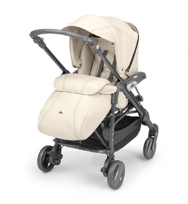 Фото - Італійські коляски - кращий вибір для вашого малюка