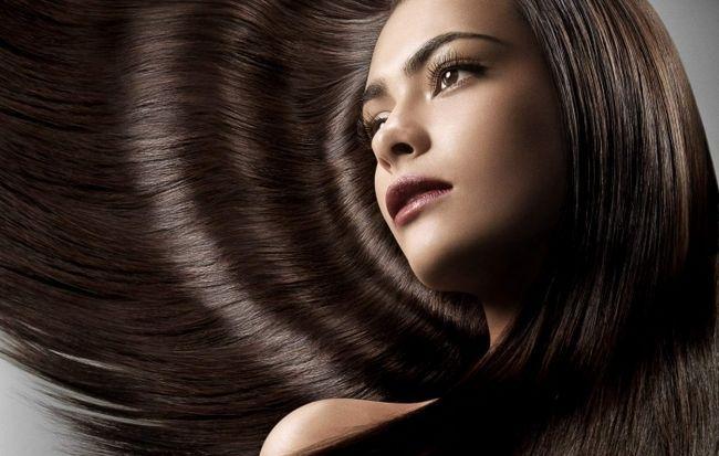 Фото - Екранування волосся: відгуки і користь процедури